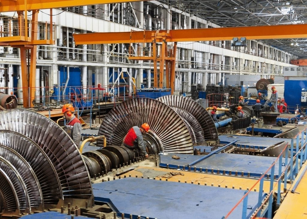 TURBINE GENERATOR OUTAGE DISCOVERY PACKAGES
